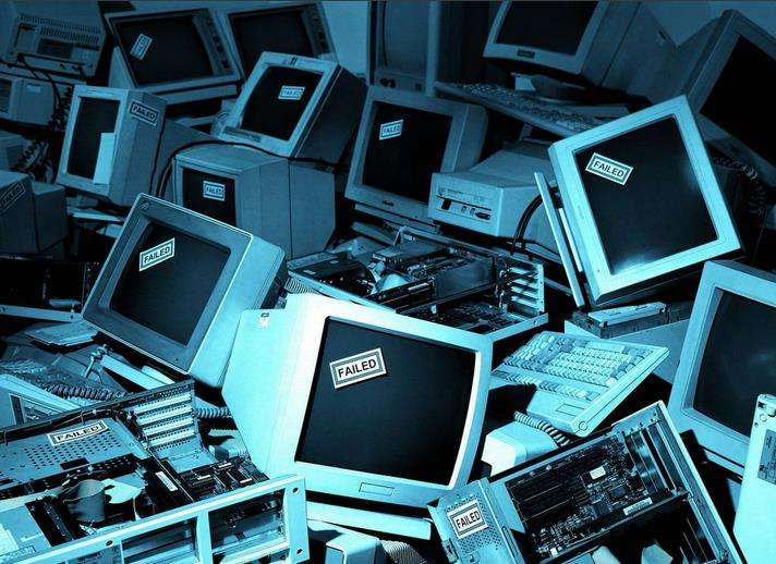 Electronic waste,电子垃圾,assignment代写,paper代写,美国作业代写