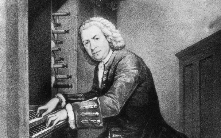 Bach's keyboard music,巴赫音乐,assignment代写,paper代写,美国作业代写