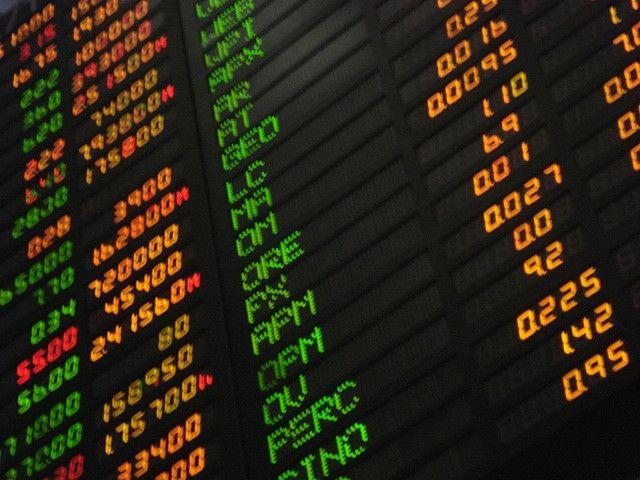 stock market,股票市场波动性,essay代写,作业代写,代写