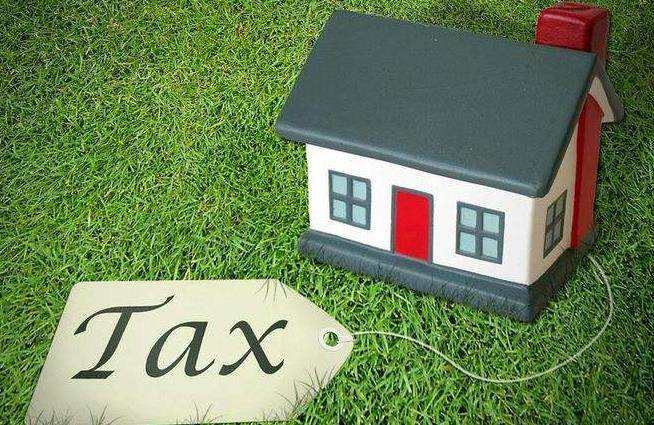 property tax,房产税,assignment代写,paper代写,美国作业代写