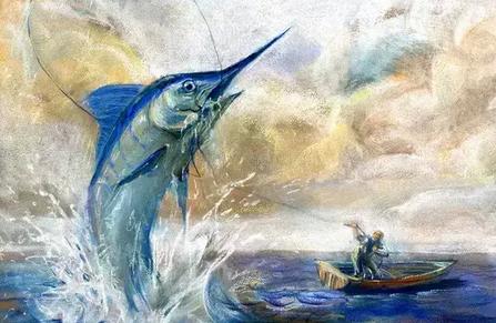 老人与海,the old man and the sea,essay代写,作业代写,代写