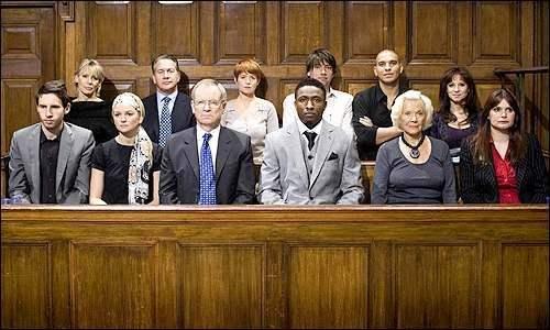 British jury system,英国陪审团制度,essay代写,paper代写,作业代写