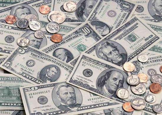 Dollar liquidity,美元的流动性,essay代写,作业代写,代写