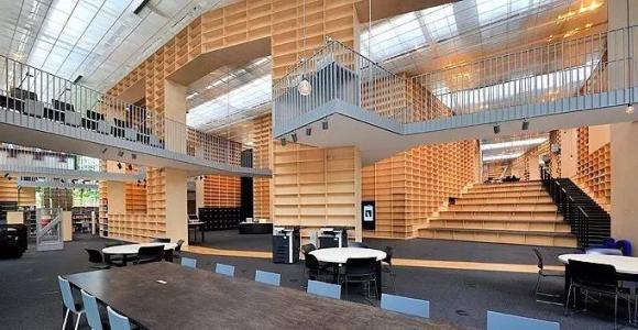 Japanese library,日本图书馆,essay代写,paper代写,作业代写