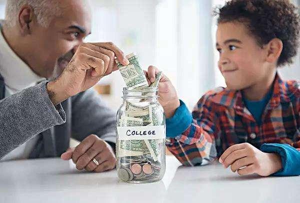 pocket money,美国家庭金钱观教育,assignment代写,paper代写,北美作业代写