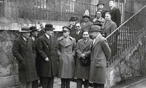 Attlee government,艾德礼政府,essay代写,作业代写,代写