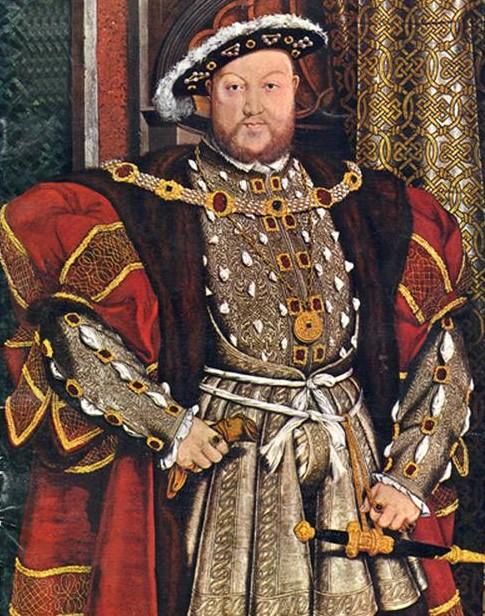 Henry VIII,亨利八世,assignment代写,paper代写,北美作业代写