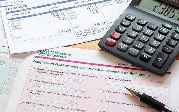 personal income tax,英国个人所得税制度,assignment代写,paper代写,北美作业代写