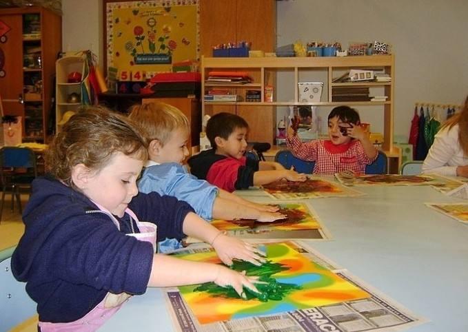 Children's education,英国幼儿教育,assignment代写,paper代写,北美作业代写