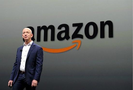 Jeff Bezos,杰夫·贝佐斯,essay代写,paper代写,作业代写