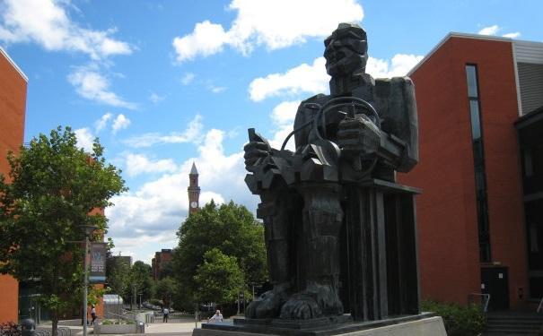 British public sculpture,英国公共雕塑,essay代写,作业代写,代写