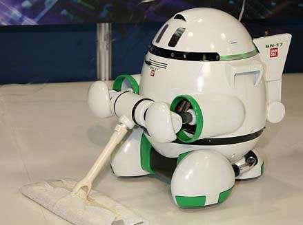 Robot,机器人,essay代写,paper代写,作业代写