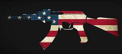 gun culture,美国枪文化,essay代写,作业代写,代写