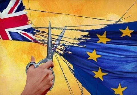 brexit,英国脱欧对欧洲知识产权的影响,essay代写,作业代写,代写