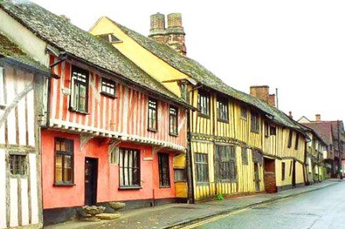 Rural poverty,中世纪英国乡村的贫困,assignment代写,paper代写,北美作业代写