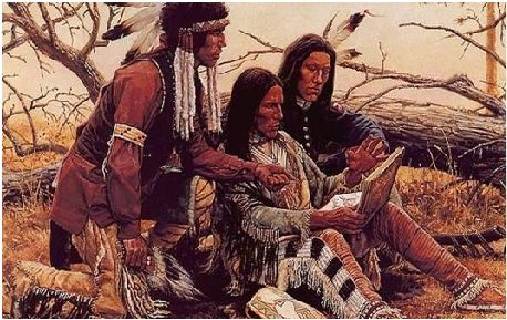 Indian,印第安人的和谐司法,essay代写,作业代写,代写
