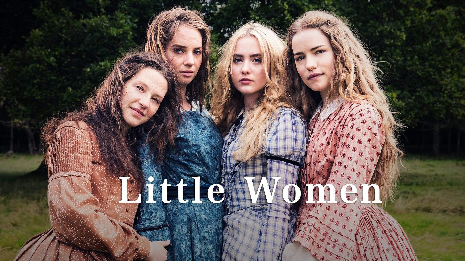 little women,小妇人,essay代写,paper代写,作业代写