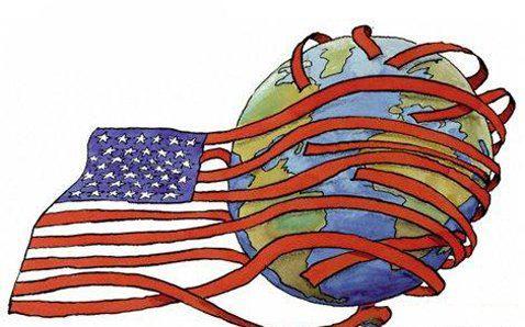 institutional hegemony,美国制度霸权,essay代写,作业代写,代写