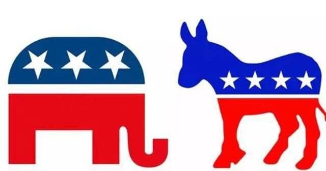 American political parties,美国政党特征,assignment代写,paper代写,北美作业代写