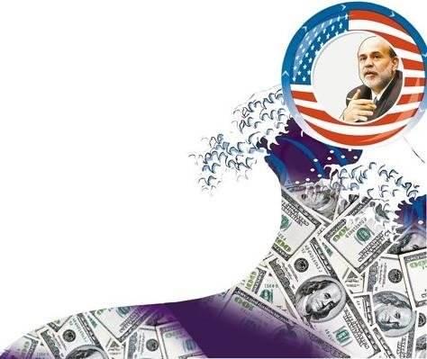 Quantitative easing,美国量化宽松政策,essay代写,作业代写,代写