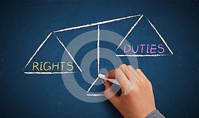 Rights and Obligations,权利和义务,essay代写,paper代写,作业代写