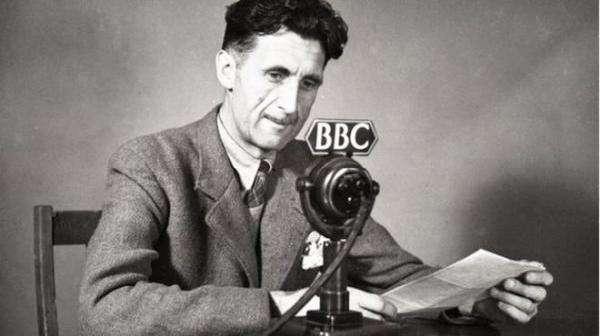 George Orwell,乔治·奥威尔,essay代写,作业代写,代写