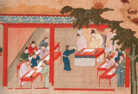 Tang-Song Transformation Period,唐宋时期,assignment代写,paper代写,美国作业代写