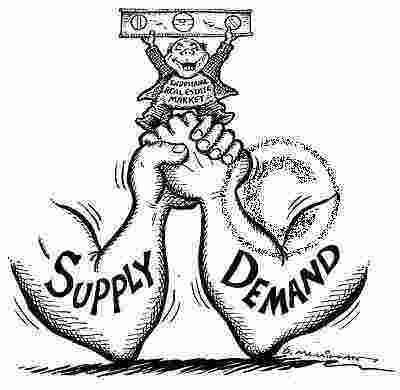 Law of Demand and Supply,Price of Elasticity,essay代写,作业代写,代写