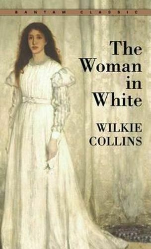 The Woman in White,白衣女人,assignment代写,paper代写,北美作业代写