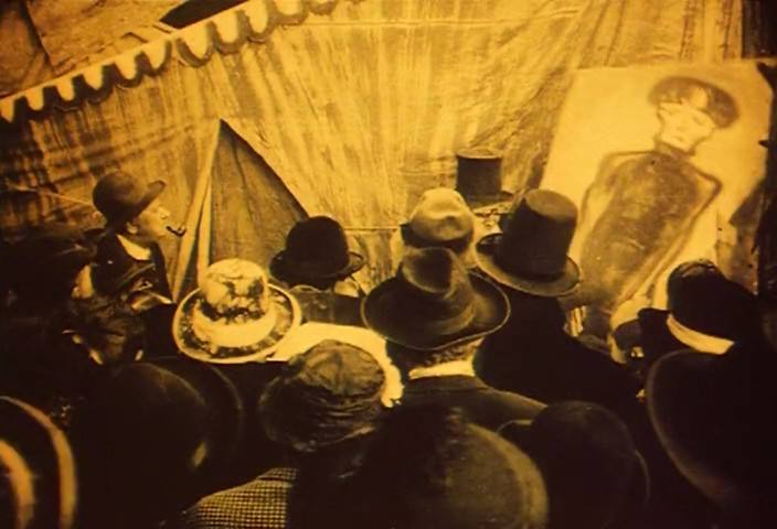 Das Cabinet des Doktor Caligari,卡里加里博士的小屋,essay代写,作业代写,代写