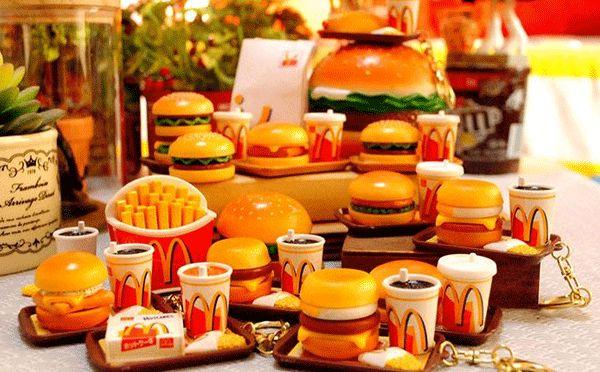 McDonald,麦当劳市场,essay代写,作业代写,代写