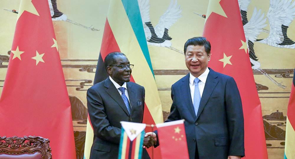 China-africa cooperation,中非合作,essay代写,作业代写,代写