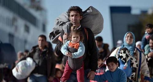 Refugeeism,难民主义,essay代写,作业代写,代写