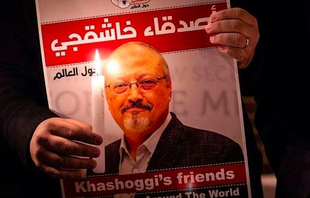 Khashoggi,贾马尔·哈苏吉,assignment代写,paper代写,北美作业代写