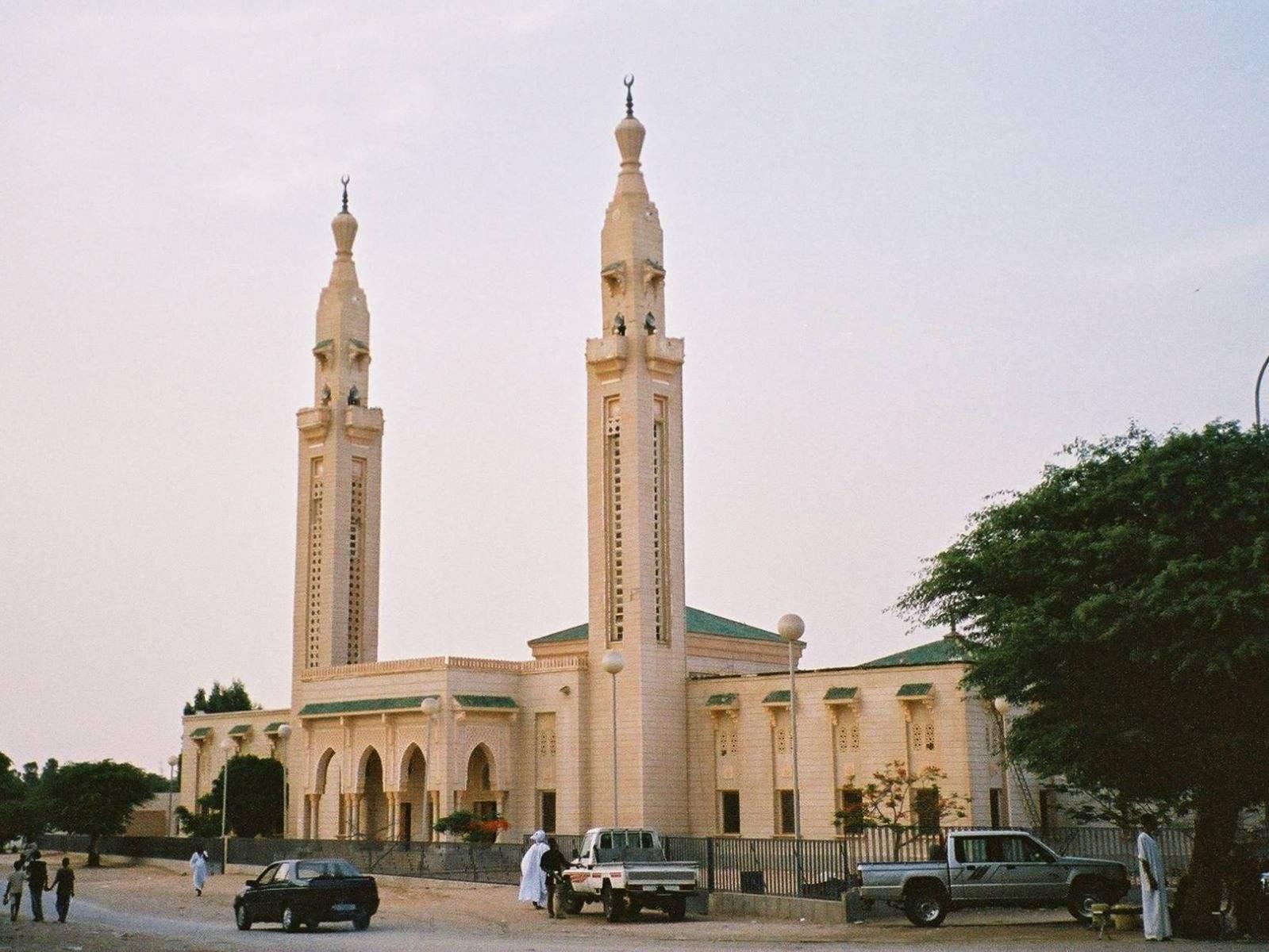 Mauritania,毛里塔尼亚,essay代写,作业代写,代写