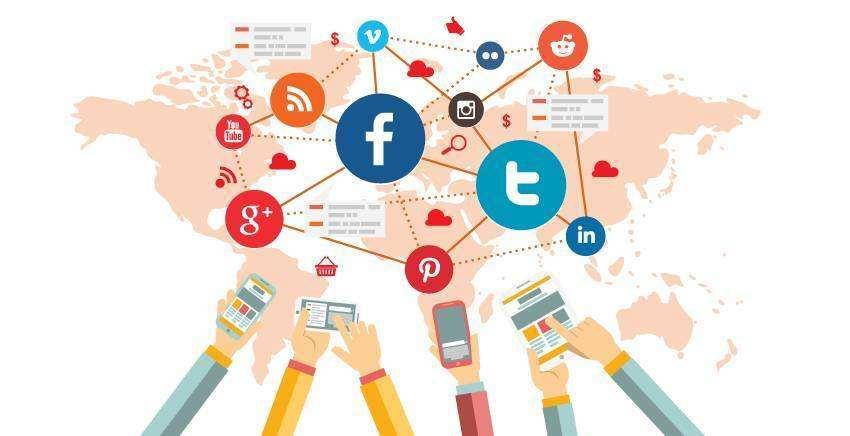 Social media,企业市场营销中的社交媒体,essay代写,paper代写,作业代写