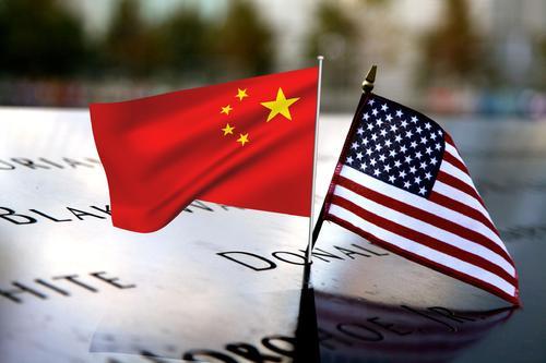 Sino-us trade dispute,中美贸易争端,assignment代写,paper代写,北美作业代写