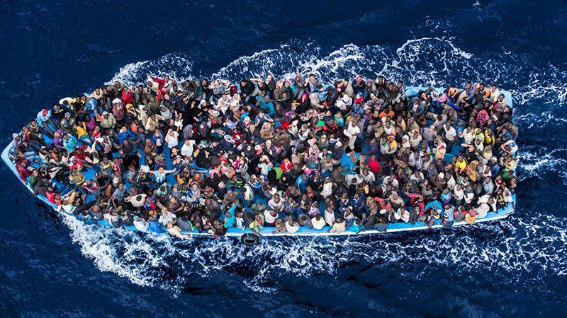 Refugee Crisis,欧洲难民,essay代写,paper代写,作业代写