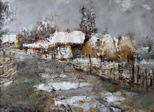 Image oil painting,western modern painting,essay代写,美国作业代写,代写