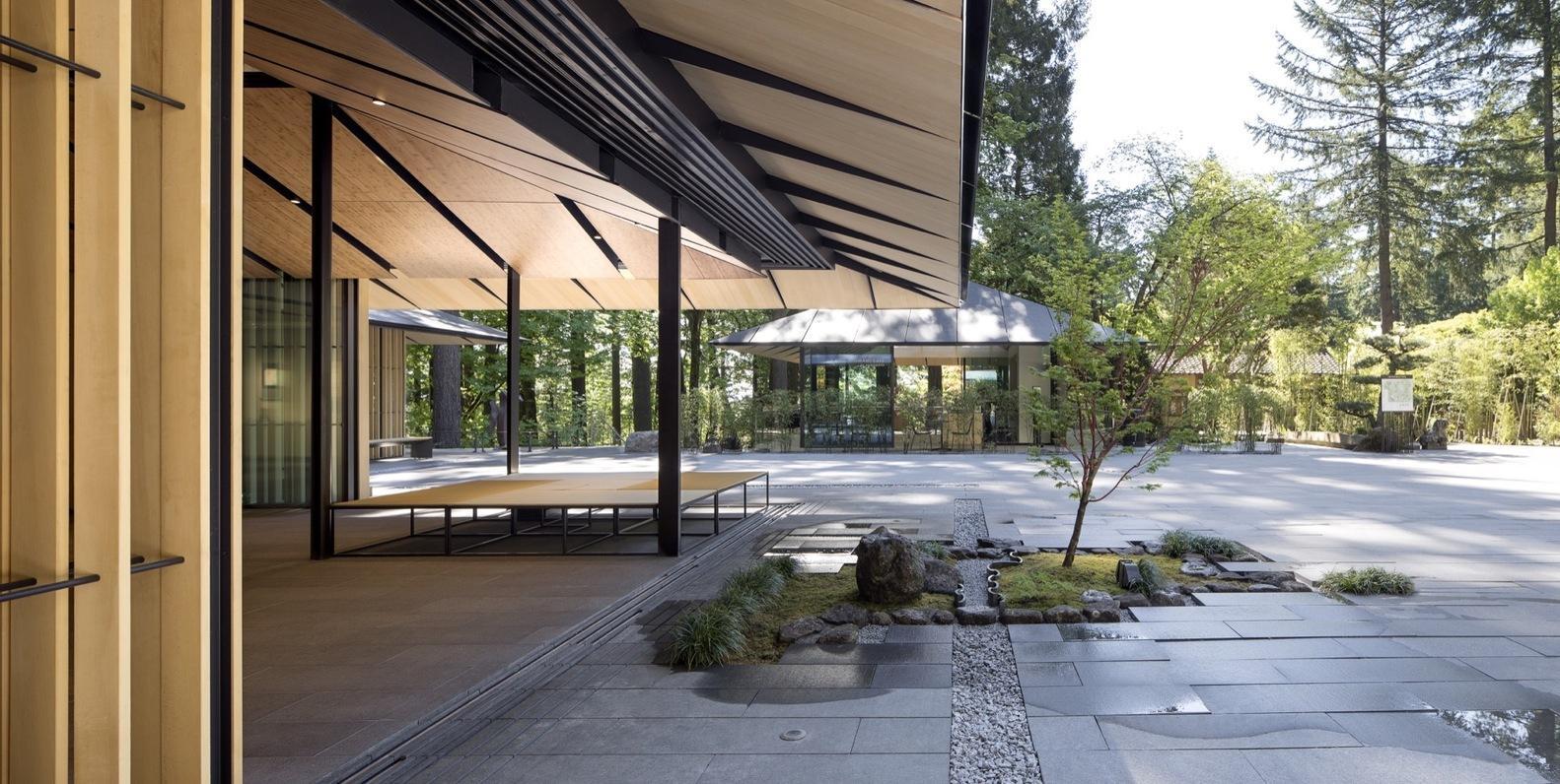 Courtyard culture,中日庭院文化,essay代写,作业代写,代写