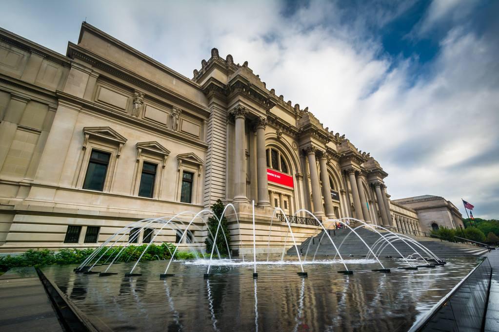 Metropolitan Museum of Art,大都会艺术博物馆,assignment代写,paper代写,北美作业代写