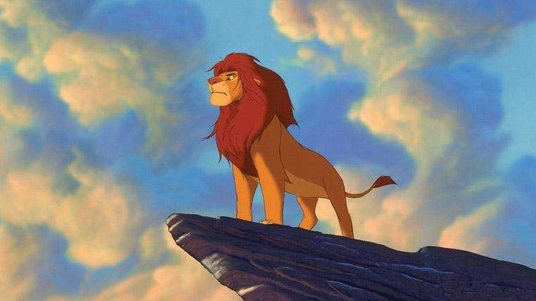 The Lion King,狮子王,essay代写,作业代写,代写