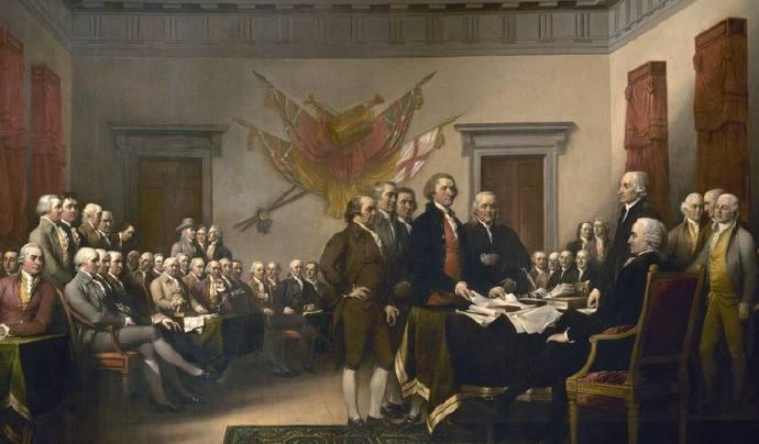 The declaration of independence,独立宣言,essay代写,paper代写,美国作业代写